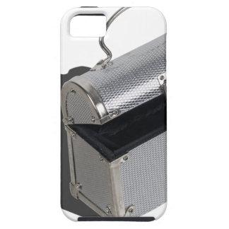 MetalLunchBox103013.png iPhone 5 Case-Mate Coberturas