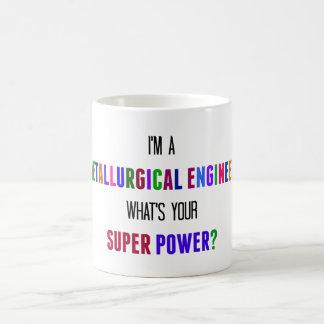 Metallurgical Engineer humor Coffee Mug