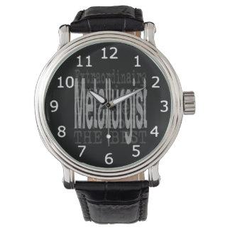 Metallurgist Extraordinaire Watch