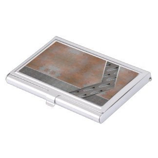 Metallurgy Style2 Case For Business Cards
