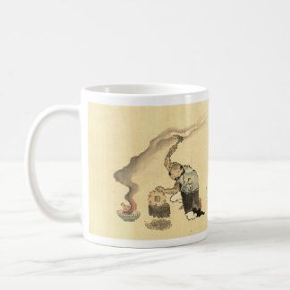 Metalwork 1790 coffee mug