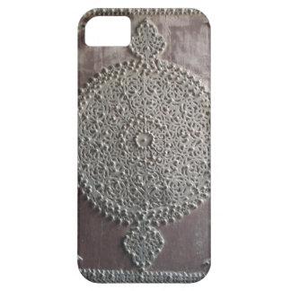 'Metalwork' phone cover