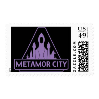 Metamor City Postage