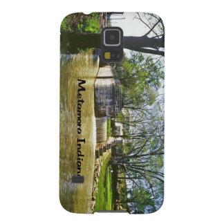 Metamora Indiana Carcasas Para Galaxy S5