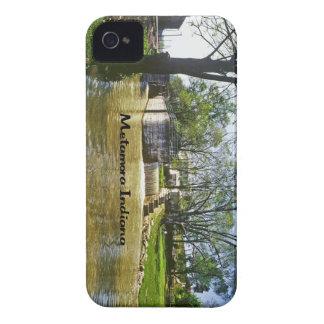 Metamora Indiana Case-Mate iPhone 4 Case