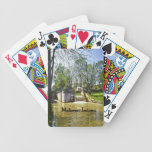 Metamora Indiana Deck Of Cards