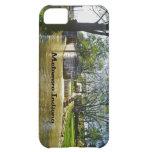 Metamora Indiana iPhone 5C Case
