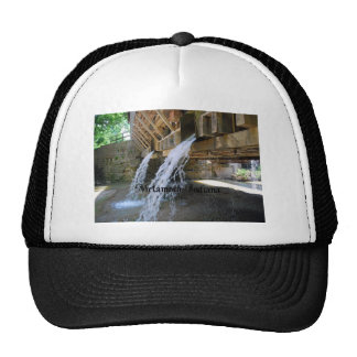 Metamora Indiana Trucker Hat
