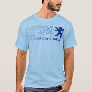 metamorpeugeot T-Shirt