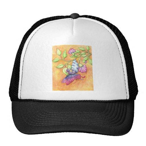 metamorphasis trucker hat