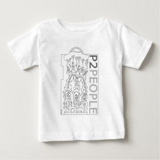 Metamorphic Baby T-Shirt