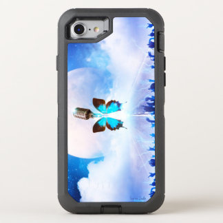 Metamorphic Music iPhone 6/6s Defender Series