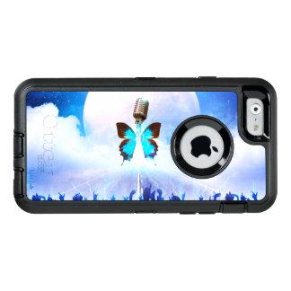 Metamorphic Music iPhone 6/6s Defender Series Case