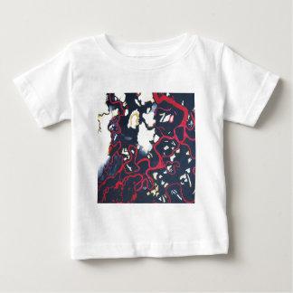metamorphic particles III Baby T-Shirt