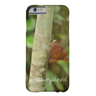 Metamorphosed Barely There iPhone 6 Case