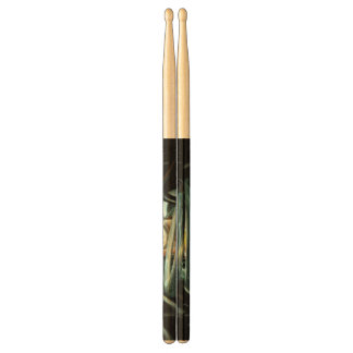 Metamorphosis Abstract Drumsticks