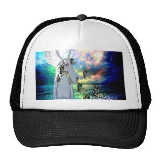 METAMORPHOSIS TRUCKER HAT