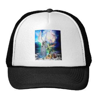METAMORPHOSIS TRUCKER HATS