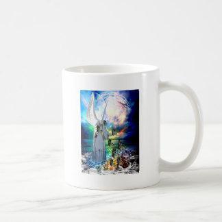METAMORPHOSIS COFFEE MUG