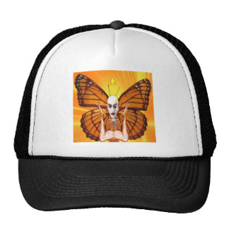 Metamorphosis of Nosferatu Trucker Hat