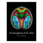 Metamorphosis of The Mind Art Print