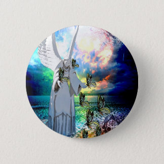 METAMORPHOSIS PINBACK BUTTON