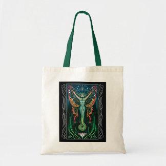 Metamorphosis - Shakti Series, Cristina McAllister Tote Bag
