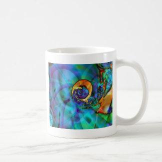 Metamorphosis Too Coffee Mug