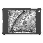 Metap cósmico [caso de Ipad del hysics iPad Mini Carcasas