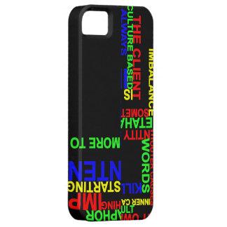 Metaphore iPhone SE/5/5s Case