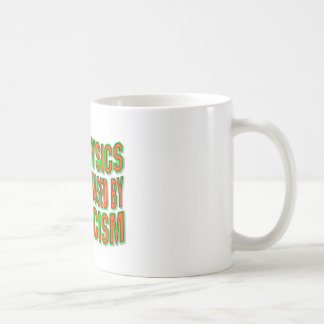 Metaphysics Is Openly Abused By Empiricism Mug