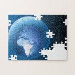 Metapuzzle 3: Globo Puzzle