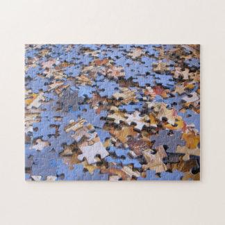 Metapuzzle 6: No me odie Puzzle