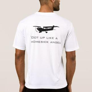METAR homesick angel T-Shirt