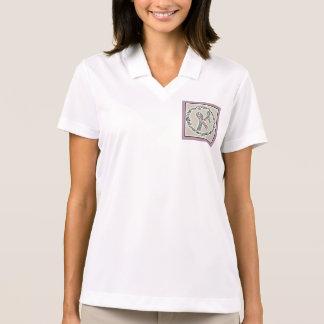 Metastatic Breast Cancer Polo Shirt