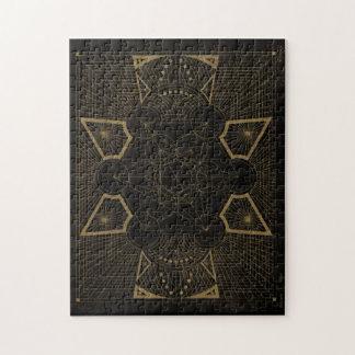 Metatithemi Jigsaw Puzzle