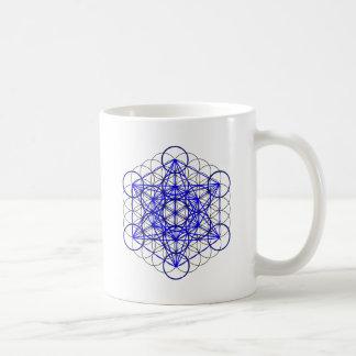 Metatron Flower Coffee Mug