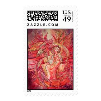 Metatron Stamp
