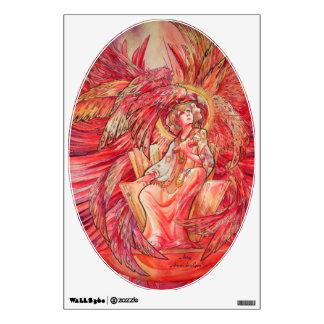 Metatron Wall Stickers