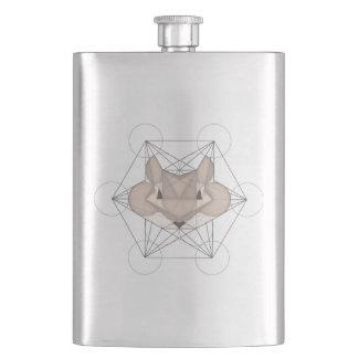 Metatron's Chipmunk Flask