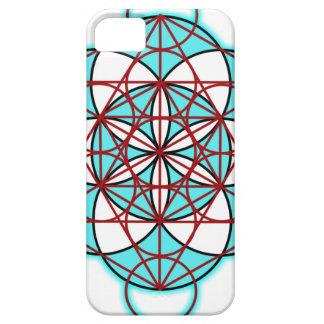 MetatronTGlow iPhone SE/5/5s Case