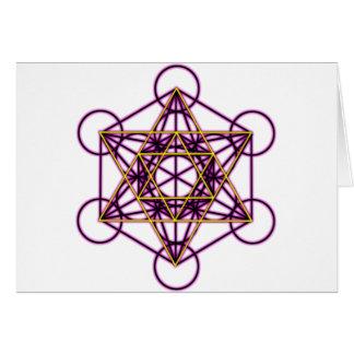 MetatronVStar Card