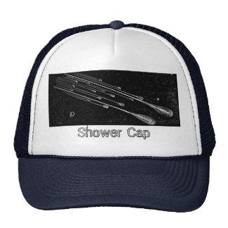 Meteor Shower Cap Trucker Hat