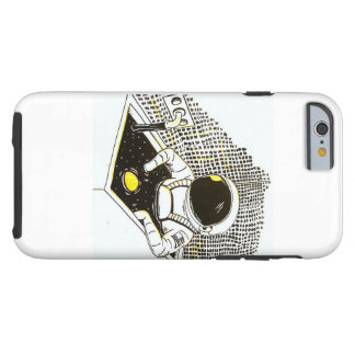 Meteor shower tough iPhone 6 case