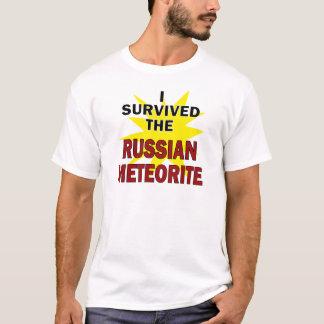 Meteor Survivor T-Shirt