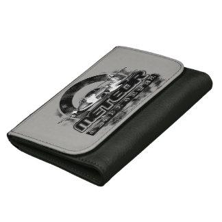 Meteor Wallet For Women Photo Wallet