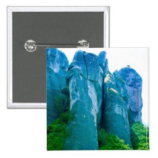 Meteora, Greece Pin