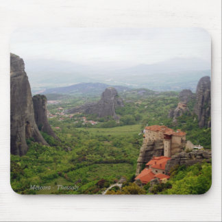 Meteora – Thessaly Mouse Pad