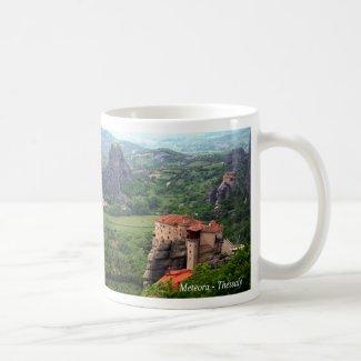 Meteora – Thessaly Mugs