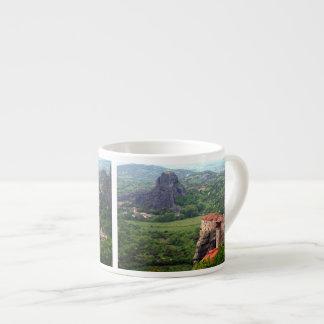 Meteora - Thessaly Tazas Espresso